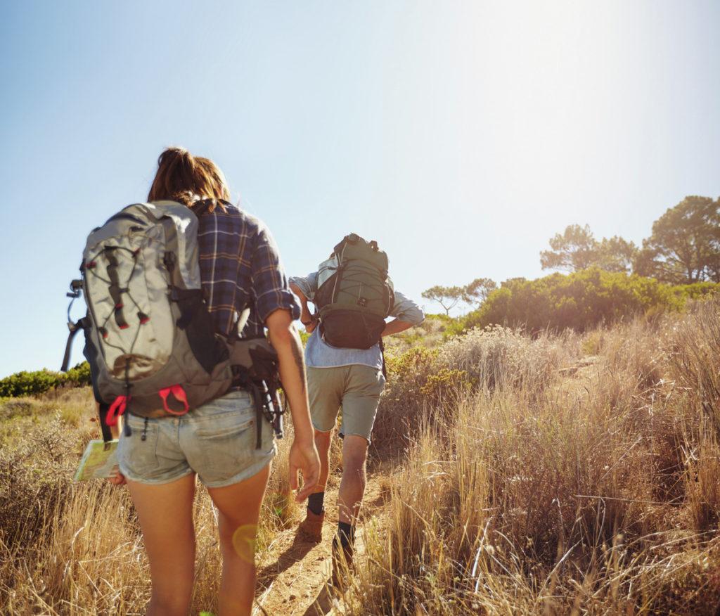Hiking Trails San Diego