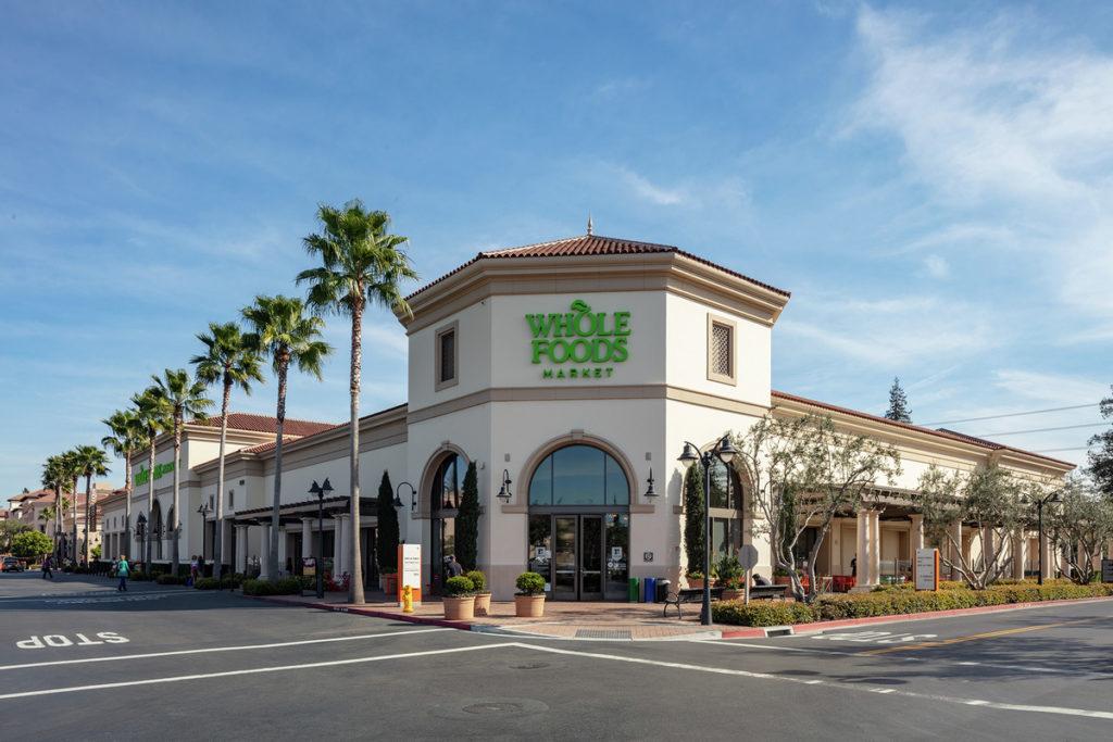 Whole Foods, Santa Clara