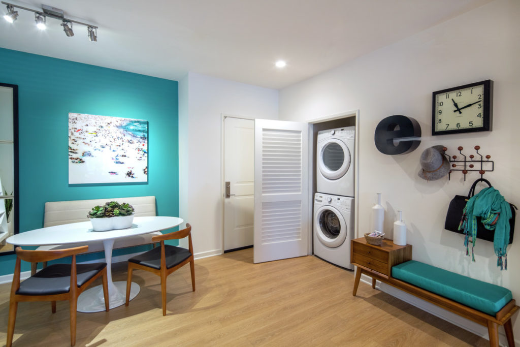 Apartments in Carlsbad with Washer & Dryers